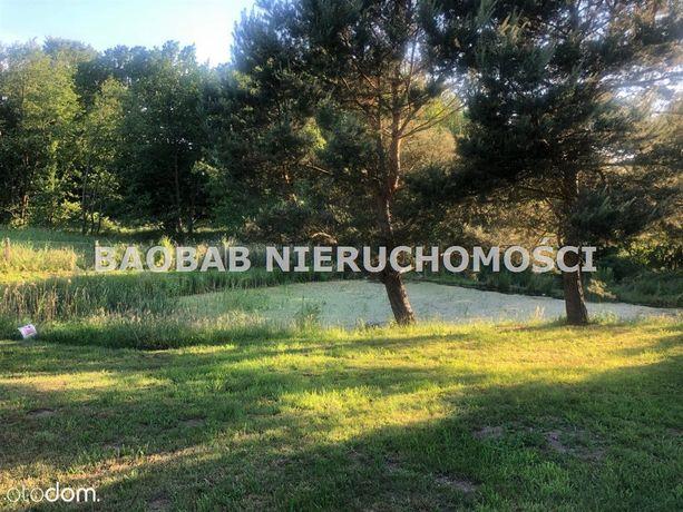 Działka, 5 500 m², Kierzkowo