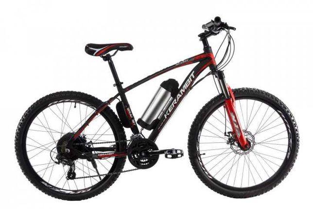 Оренда, прокат велосипеда та електровелосипеда
