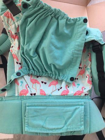 Nosidło ergonomiczne Tula -cena wraz z kosztem wysylki