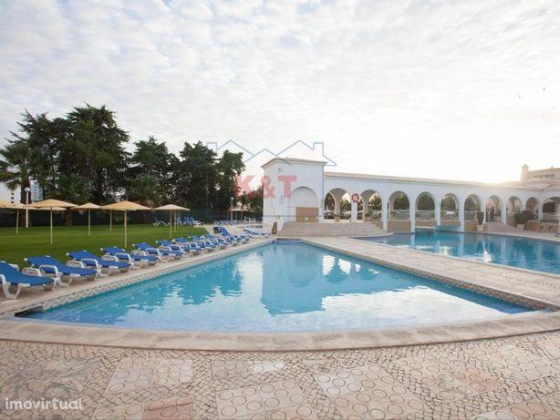 Apartamento T3 com piscina Vista Magnífica o Rio e Mar, c...