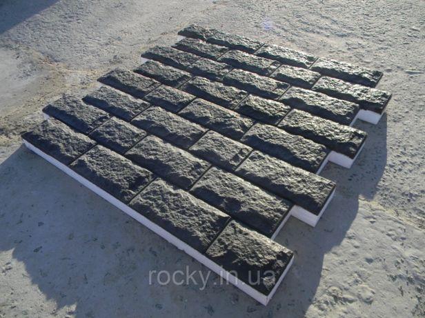 Термопанель Дикий камень , цокольная / утепление фасадов