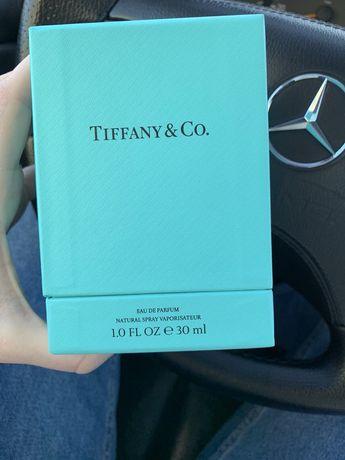 Продаю tiffany & co eau de parfum 30ml