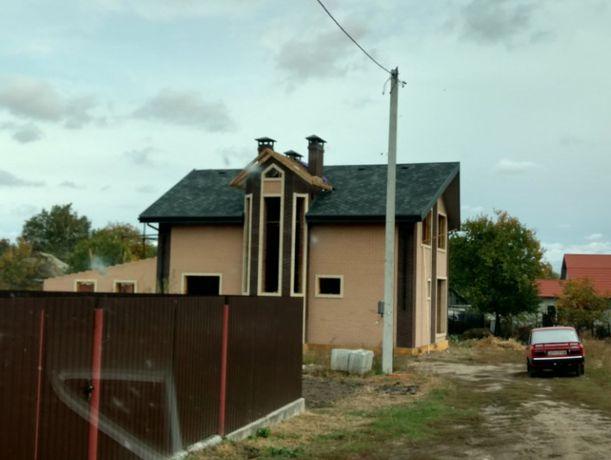 Проект будинку, індивідуальне проектування,архітектор,конструктор