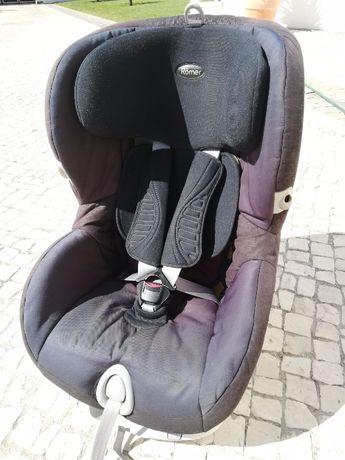Cadeira Auto Grupo I - Britax Romer Trifix