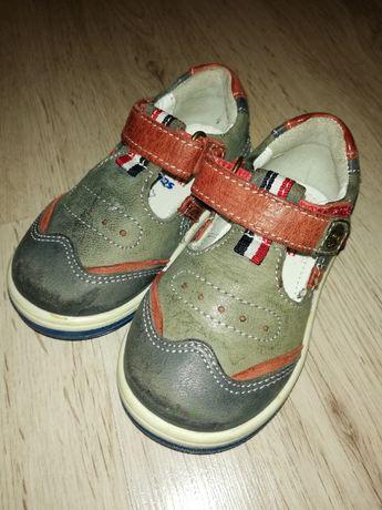 buty dzieciece Lasocki Kids rozmiar 20
