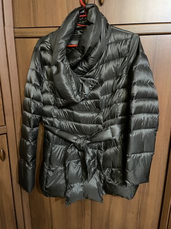 Куртка пуховик, женская