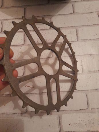 1910 zebatka mijany zab nowa  przedwojenny rower  kaminski  zabytkowy