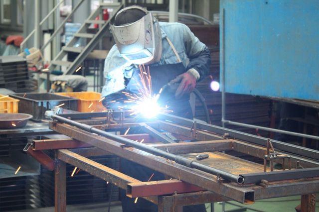 Зварювально монтажні роботи,зварювальні роботи,металозварювання монтаж