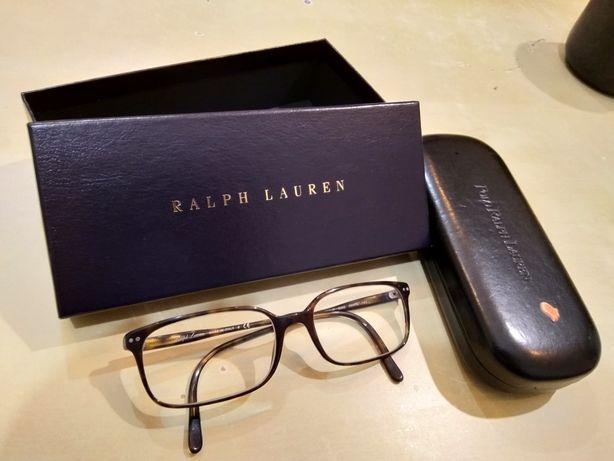Oprawki Polo Ralph Lauren