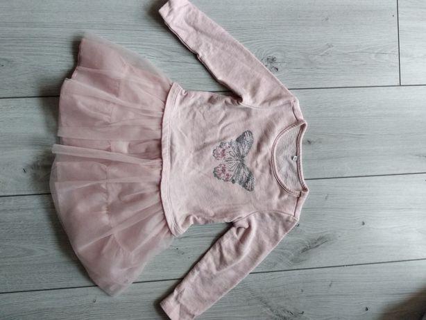 Sukienka roz.98