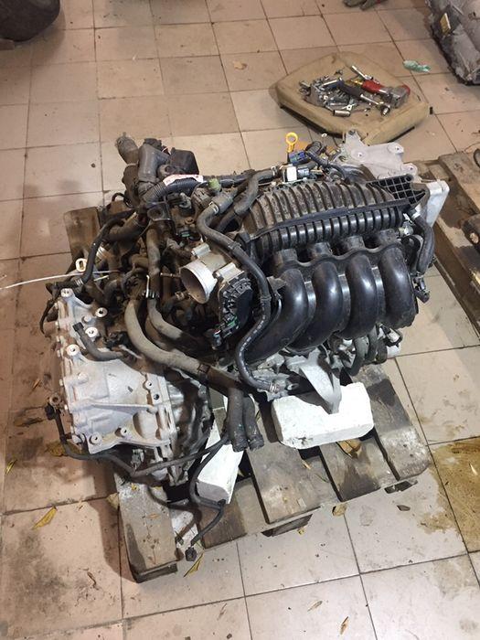 Двигатель QR25DE nissan rogue T32  teana  altima koleos Одесса - изображение 1