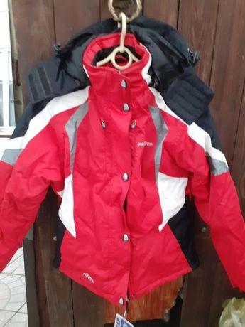 Kurtka narciarska nowa roz. L