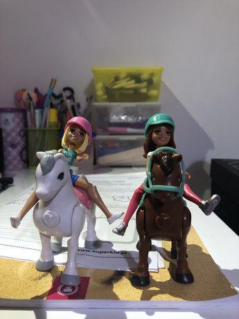 Tor wyścigowy Barbie