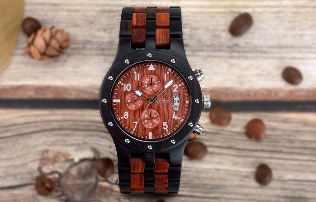 Часы часы мужские ручной работы из дерева