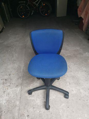 Крісло комп'ютерне дитяче