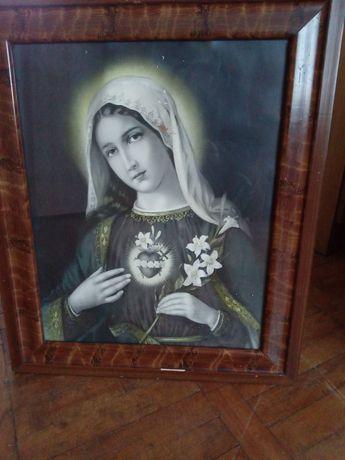 Sprzedam obrazy religijne