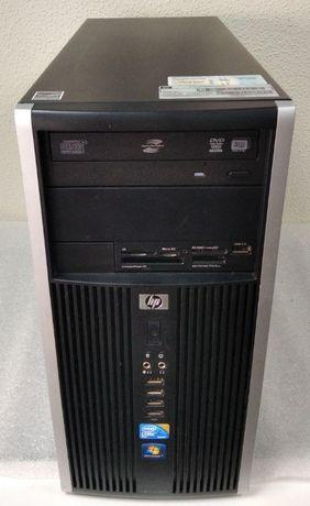 Системный блок HP Elite 8300 MicroTower (i5 3470,DDR3 4Gb,HDD 500Gb)
