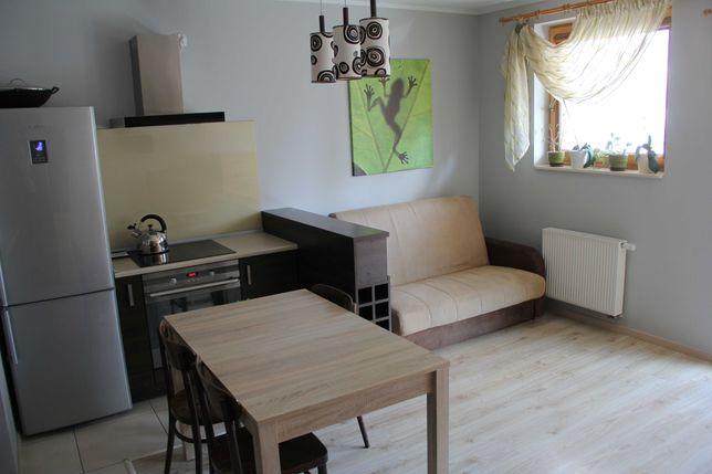 Mieszkanie wynajem Pomorzany 40m2