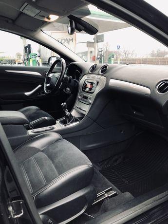 Ford Mondeo Titanium 2.0 TDCI Mały Przebieg Świetny Stan