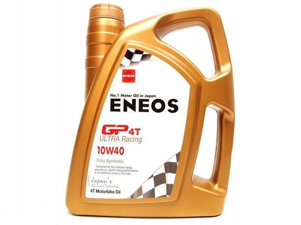 Olej Eneos 10W40 GP4T motocyklowy