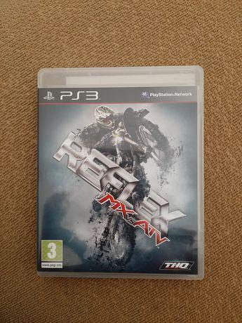 Jogo Mx vs Atv Reflex - PlayStation 3
