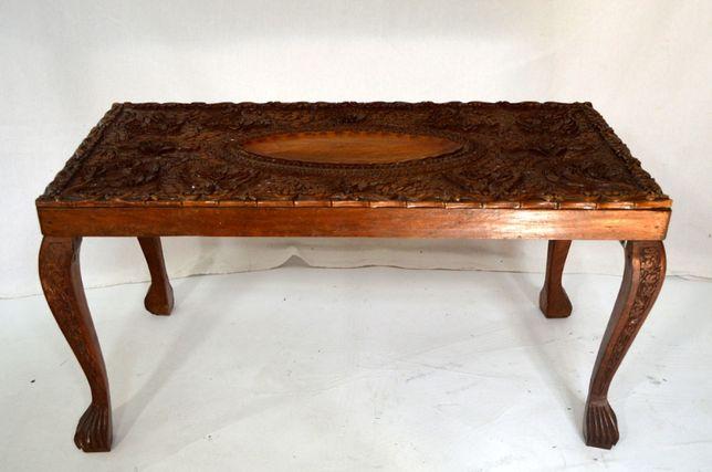 Stolik ława w stylu indyjskim /Meble Stylowe Grodzisk Mazowiecki