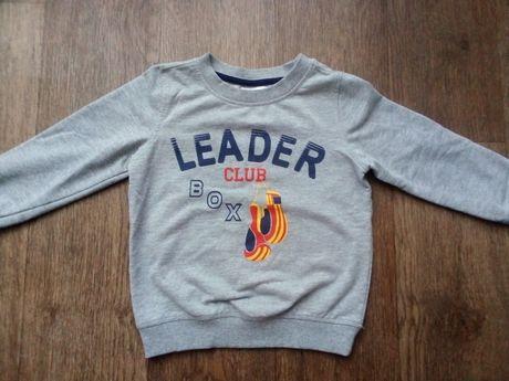 Свитшот кофта толстовка свитер zara naxt на 2-3-4 года