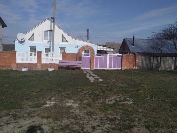 Продам дом в Новоселовке Нововодолажского района