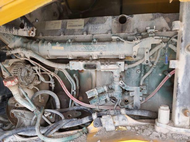 Двигун Volvo в зборі Двигатель Volvo в сборе