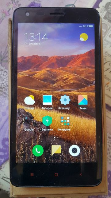 Xiaomi Redmi 2 White