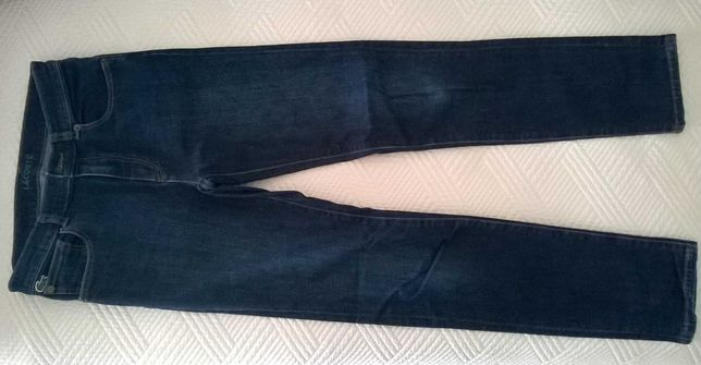 Jeans Lacoste 12 anos