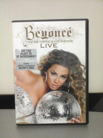 DVD Beyoncé: Beyoncé Experience Live ENTREGA IMEDIATA