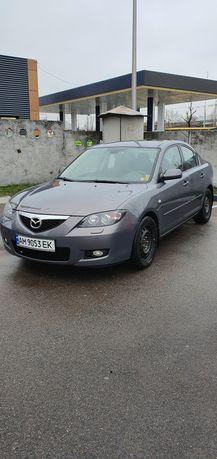 Mazda 3 в отличном состоянии