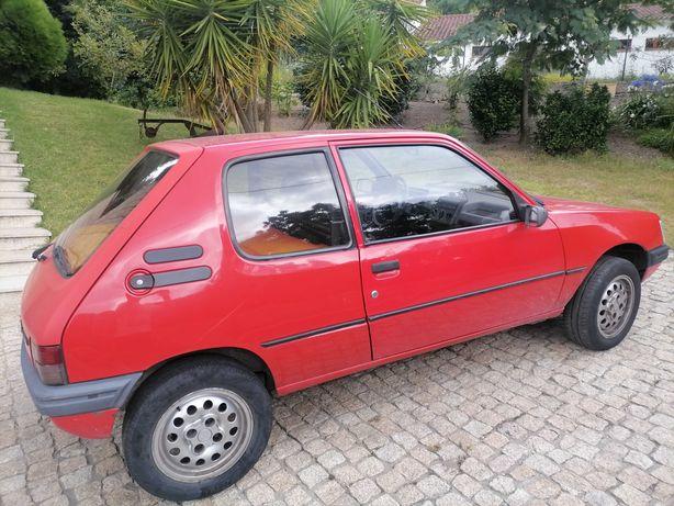 Peugeot 205 XAD 1994