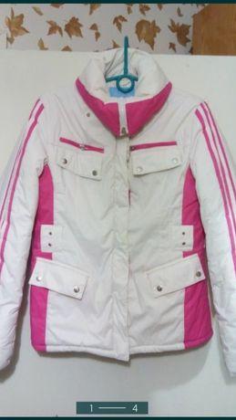 Женская куртка курточка