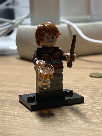 Lego Harry Potter minifigures seria 2 *Ron Weasley *