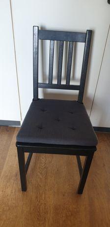 4 Cadeiras + almofadas (como novas)