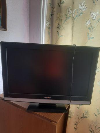 Телевизор Орион в рабочем состоянии