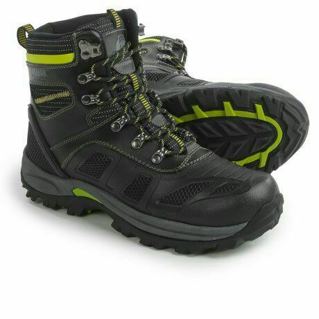 Мужские зимние ботинки Kodiak