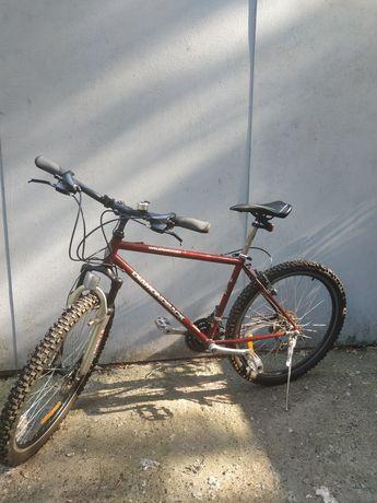 Велосипед Diamondback