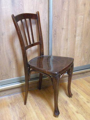 krzesło stare Tchonet