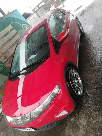 Sprzedam samochód Honda Civik VIII UFO