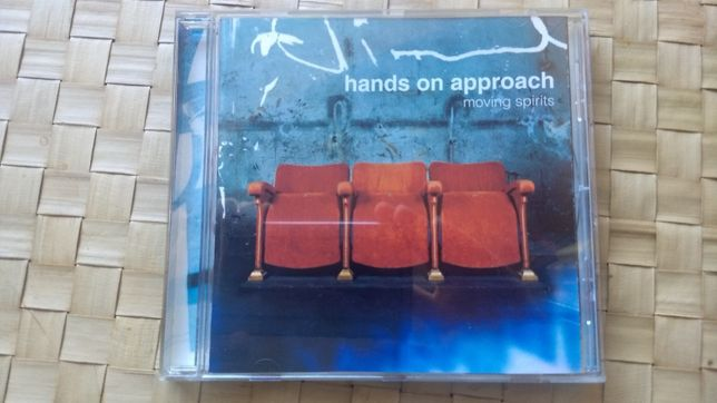 CD dos Hands on Approach