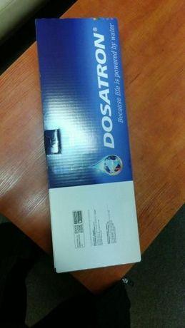 Dosatron Dozownik D25RE2 2,5m3 h-0,2-2% Wysyłka GRATIS!