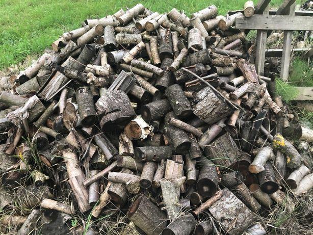 Drewno owocowe do wędzarni / kominka / grila