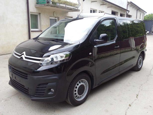 Citroën Jumpy - 2017r.