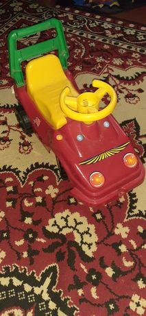 Машинка  для ребёнка 1.5-2 года