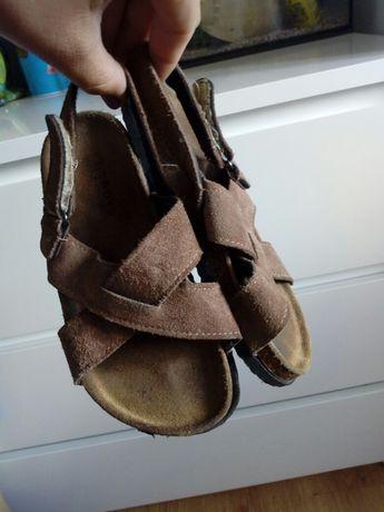 Sandały Reserved 30