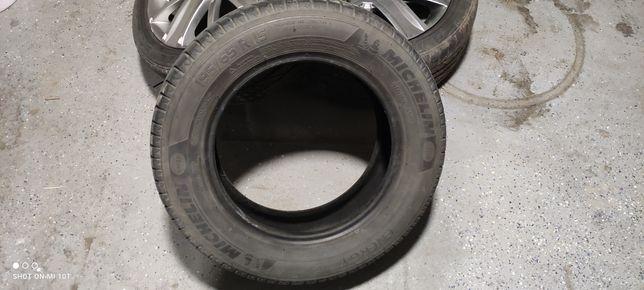 Opony Michelin Energy 195/65 R15 !!PRAWIE NOWE !!