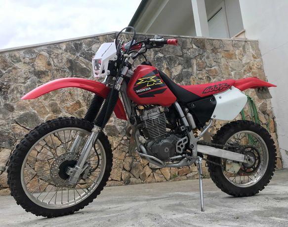 Honda XR 400 R 1999